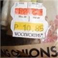 SA vs Botswana: The Woolworths price difference