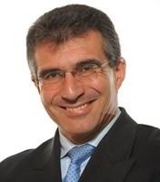 Ian Jacobsberg, the new FASA chairman