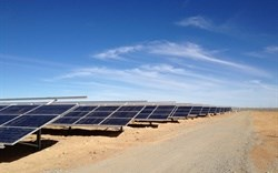 Increase in solar energy will contribute to green environment