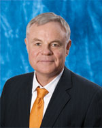 Koos Bekker. (Image extracted from the Naspers website)