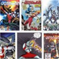 Malaysia bans Japanese comic book Ultraman for using 'Allah'