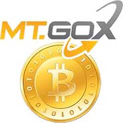 Denial-of-service attacks crippled MtGox in the days leading up to its bankruptcy proceedings. Image: