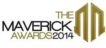 The Maverick Awards 2014 open for entries