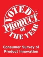 Winners in Product of the Year 2014