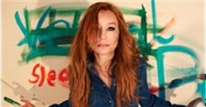 Tori Amos to play Joburg and Cape Town in world tour