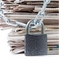 Eleven newspapers seized in less than a week