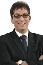 Iqbal Survé - to be sued in his personal capacity? (Image courtesy )