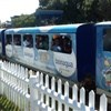 Kids treated to The Rotary Blue Train Park experience