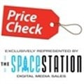 PriceCheck appoints The SpaceStation as its exclusive digital media sales agency