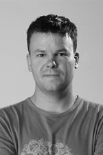 Brendan Hoffmann