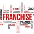 Franchising contribution to GDP rising