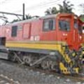 China wins lion's share of Transnet's train tender