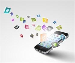 The app gap