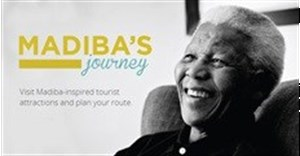 """Madiba-inspired Tourist Attractions"" map launched"