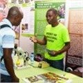 Careers, bursaries in fresh produce sector showcased at Agri-Food Fair
