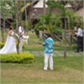 Married in Mauritius