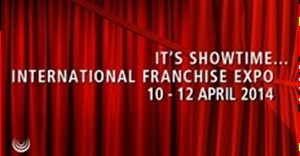 International Franchise Exhibition coming in April