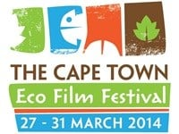 Cape Town Eco Film Festival opens this week