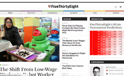 Online news attracts star power and big money