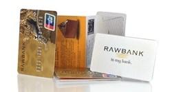 Z-CARD chosen to market Rawbank prepaid debit card