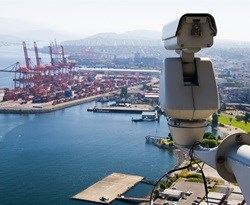 An integrated security system will optimise global port security