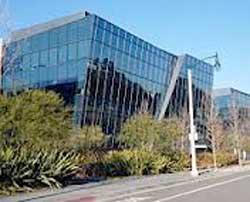 Icann's headquarters in the US where the .wine and .vin will be held for the next 60 days. Image: Wikipedia