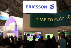 Ericsson launches Media Vision 2020