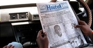 Newspapers shut down by Somaliland authorities