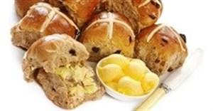 Online baking videos from Supreme Flour