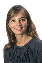 Charmaine du Plessis, Operations Director, TNS South Africa