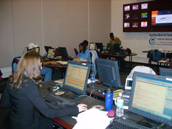 Fact-checking websites often emerge from projects and newspapers or other media organisations, and in most cases are subsidised either by the news organisation or outside funding. (Image: Wikimedia Commons)