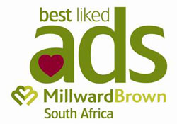 The top 20 Best Liked Ads for 2013