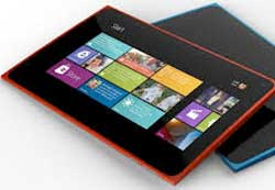 Nokia has recalled the chargers for its 2520 tablet because of the risk of an electrical shock. Image: