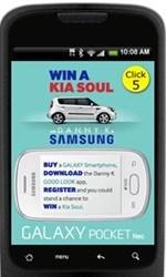 Samsung, Mxit partnership keeps users always on