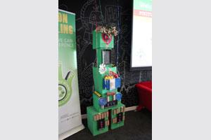 World Creativity Day spent in Eco Ranger style