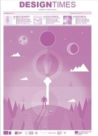 Designtimes launches Design Inadaba edition