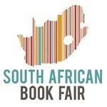 Preliminary South African Book Fair programme