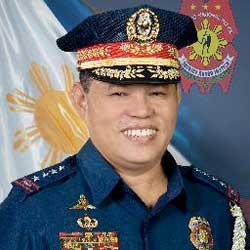 At least 58 people were arrested in the Phillippines in connection with 'sextortion' says Police Chief Alan Purisima. Image: Twitter