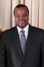 Criticising Mswati and his government can be a risky business in Swaziland. (Image: Wikimedia Commons)