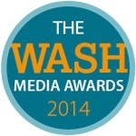 Call for entries: WASH Media Awards