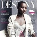 Destiny magazine celebrates Africa's energy, beauty and potential