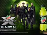 'Unleash Your X' campaign ahead of new X-Men film