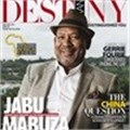 Destiny Man celebrates the man who went from taxi driver to Telkom's chairman