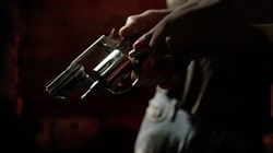 If your stolen gun was there, so were you - Frieze Films