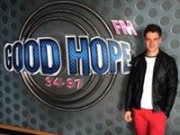 Good Hope FM launches Sunday lunch