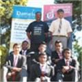Damelin sponsors Crossmoor Secondary in Top Gear competition