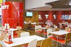 Wimpy stores are doing well for Famous Brands, which intends to open another 243 stores across all franchises in the coming year. Image: