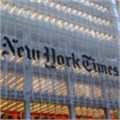 Ousted NY Times editor shows no rancour