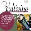 Cultivino wine festival back at Irene Village Mall
