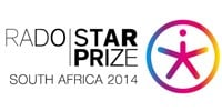 Jury selected for Rado Star Prize South Africa